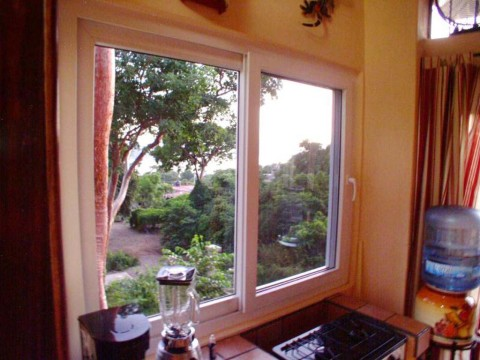 Kitch Window Apartment 2