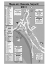 Print Map 2010 Chacala Map grey scale thumb